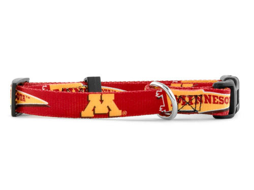 Minnesota Golden Gophers Hunter Manufacturing Small Dog Collar