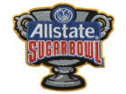 Sugar Bowl Allstate Sugar Bowl Patch Collectibles