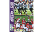 Louisiana Lafayette Ragin Cajuns 2011 New Orleans Bowl Program Collectibles