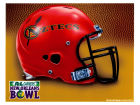 San Diego State Aztecs Wincraft 2011 New Orleans Bowl Ultra Decal Bumper Stickers & Decals