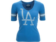 MLB Womens Trainer TC V-neck T-Shirt T-Shirts
