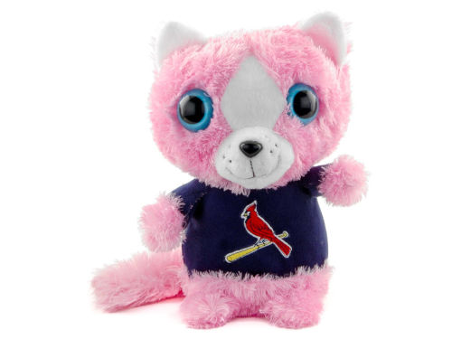 St. Louis Cardinals MLB Big Eyed Plush