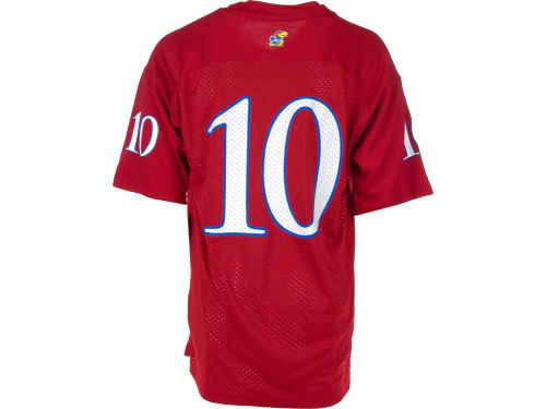 Kansas Jayhawks NCAA Replica Football Jersey