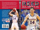 Kansas Jayhawks REED All About It Book Collectibles
