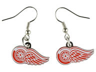 JF Sports Canada Logo Dangle Pendant Earrings Jewelry