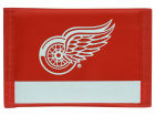 Detroit Red Wings JF Sports Canada NHL Nylon Trifold Wallet Checkbooks, Wallets & Money Clips