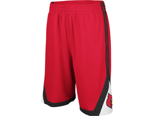 Louisville Cardinals NCAA BTC Shorts