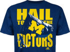 Michigan Wolverines NCAA Extra Large T-Shirt T-Shirts