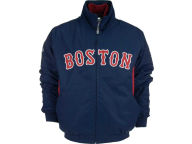 Majestic MLB Therma Base Triple Peak Premier Jacket Jackets