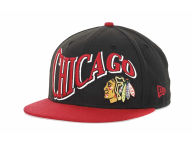 New Era NHL City Pennant 59FIFTY Fitted Hats
