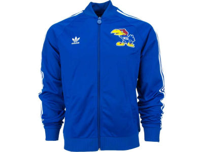 adidas NCAA Threaded Vault Track Jacket