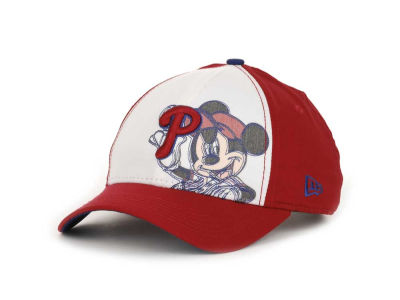Philadelphia Phillies Disney MLB Magic Illusion 9FORTY Hats