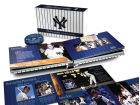 New York Yankees Yankeeography Box Set Collectibles
