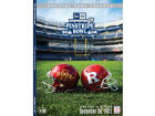 Iowa State Cyclones 2011 Pinstripe Bowl Program Collectibles