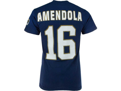 St. Louis Rams Danny Amendola VF Licensed Sports Group NFL Eligible Receiver T-Shirt