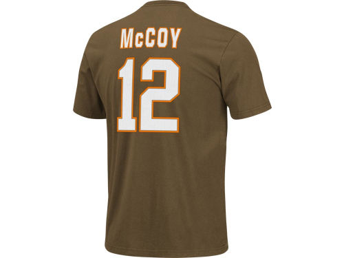 Cleveland Browns Colt Mccoy VF Licensed Sports Group NFL Eligible Receiver T-Shirt