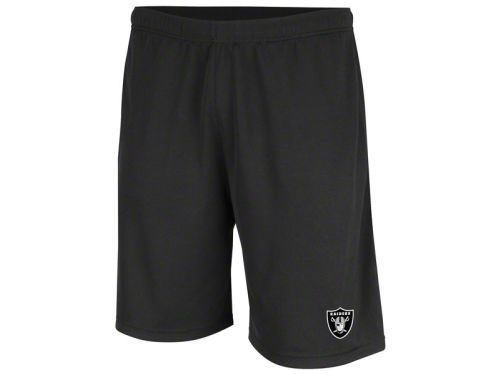 Oakland Raiders VF Licensed Sports Group NFL Classic Mesh Short IV