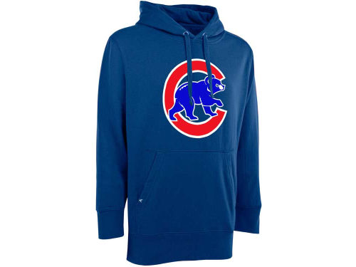 Chicago Cubs Antigua MLB Signature Hoody