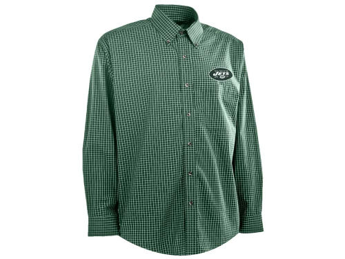New York Jets Antigua NFL Esteem Shirt