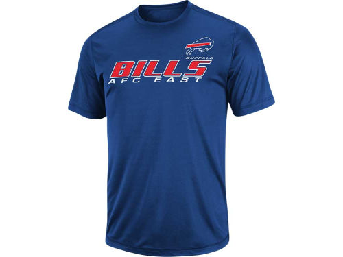 Buffalo Bills VF Licensed Sports Group NFL Short Yardage IV T-Shirt