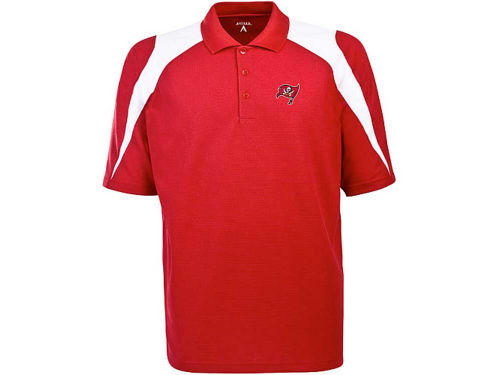 Tampa Bay Buccaneers Antigua NFL Point Polo