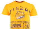 LSU Tigers VF Licensed Sports Group NCAA Rushing Rage T-Shirt T-Shirts