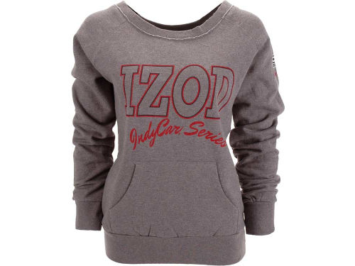 IndyCar Series Racing Cali Crew Sweatshirt