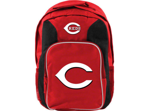 Cincinnati Reds Concept One Southpaw Backpack