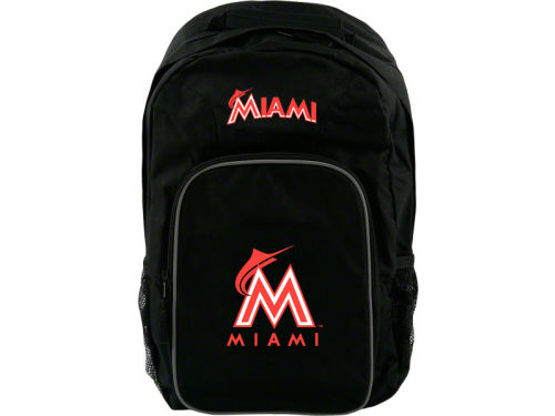 Miami Marlins Concept One Southpaw Backpack