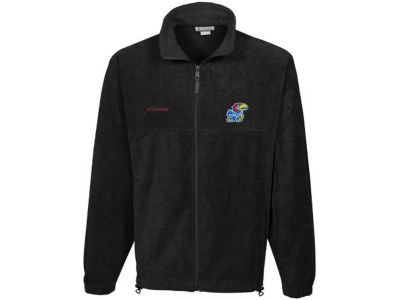 NCAA Flanker Full Zip Jacket