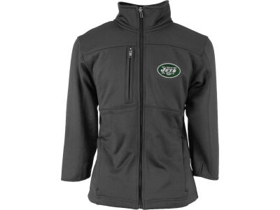 Outerstuff NFL Youth Bonded Fleece Full Zip Jacket