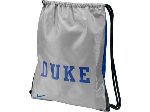 Duke Blue Devils Nike Home And Away Gymsack