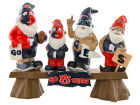 Auburn Tigers NCAA Fan Gnome Bench Lawn & Garden