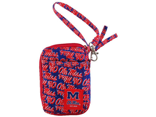 Mississippi Rebels VB Phone ID Case NCAA
