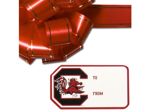 South Carolina Gamecocks Gift Tags NCAA