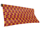 Arizona State Sun Devils Forever Collectibles NCAA Gift Wrap Holiday