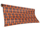 Auburn Tigers NCAA Gift Wrap Holiday