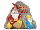 USC Trojans Forever Collectibles Gnome Rivalry Stone NCAA Lawn & Garden