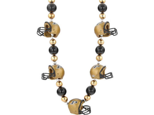 Purdue Boilermakers Thematic Beads