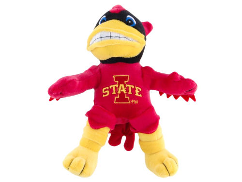 Iowa State Cyclones Forever Collectibles 8inch Plush Mascot