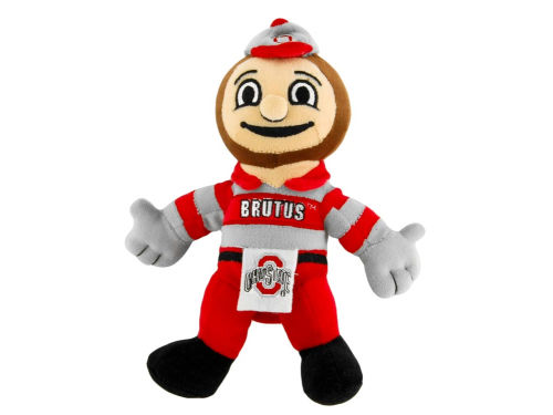Ohio State Buckeyes Forever Collectibles 8inch Plush Mascot