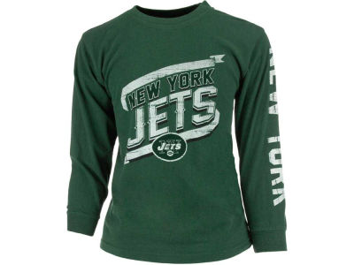 Outerstuff NFL Youth Long Sleeve Flagship T-Shirt
