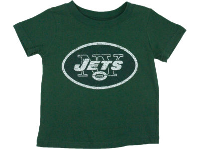 Outerstuff NFL Youth Distressed Logo T-Shirt