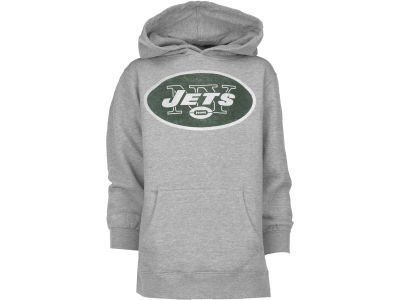 Outerstuff NFL Youth Distressed Logo Hoodie