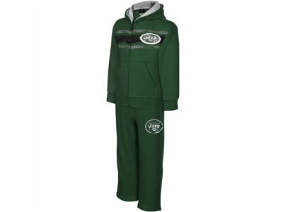 Outerstuff NFL Kids Vintage Zip Fleece Hoodie Set