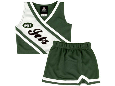 Outerstuff NFL Kids 2 Piece Cheerleader Set