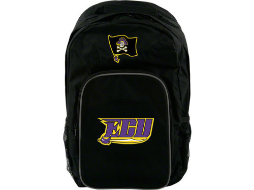 East Carolina Pirates Concept One NCAA Southpaw Backpack