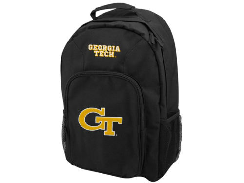 Georgia Tech Yellow Jackets Concept One Southpaw Backpack