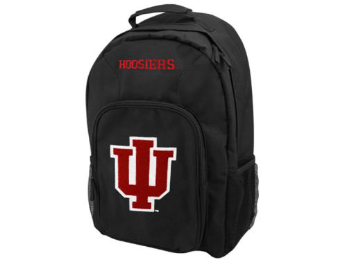 Indiana Hoosiers Concept One NCAA Southpaw Backpack
