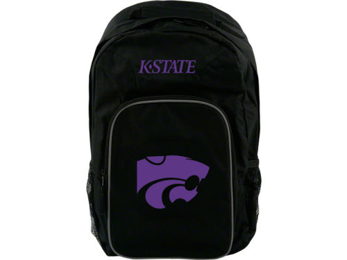 Kansas State Wildcats Concept One NCAA Southpaw Backpack
